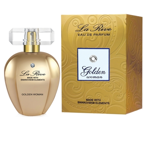 LA RIVE GOLDEN 75 ml