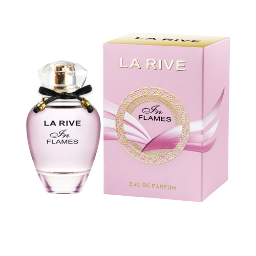 LA RIVE IN FLAMES 90 ml