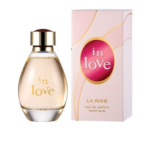LA RIVE IN LOVE 90 ml