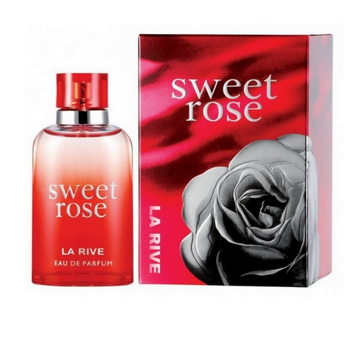 LR SWEET ROSE 90 ml